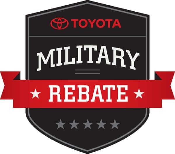 military-rebate-logo