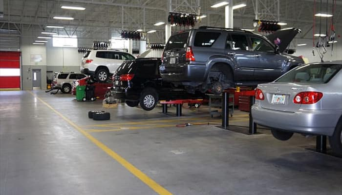 Toyota Of Clermont Explains The Importance Of Oil Changes!