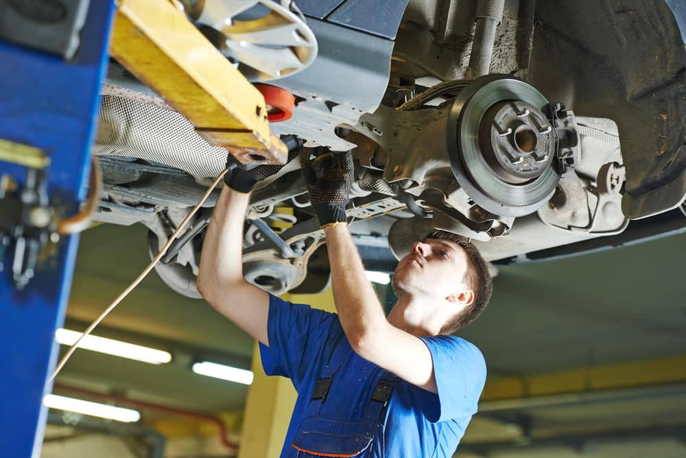 Affordable car maintenance near Orlando