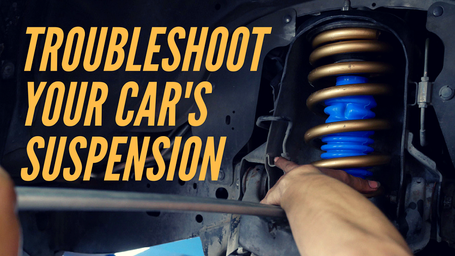 Car Suspension Maintenance