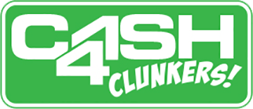Cash 4 Clunkers