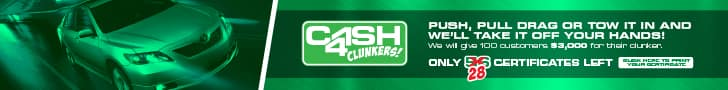 Cash4Clunkers