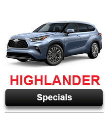 Highlander Specials Killeen, TX