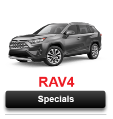 Rav4 Specials Killeen, TX