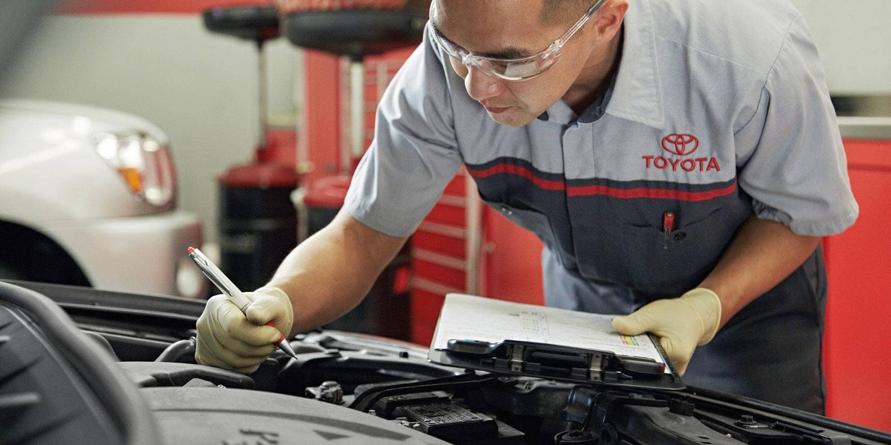 Car Service And Maintenance Tips In Charlotte Nc Toyota Camry Fuel Filter Change