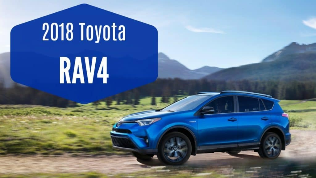 Take A Look At The New 2018 Toyota RAV4 At Toyota Of North Charlotte |  Toyota Of North Charlotte