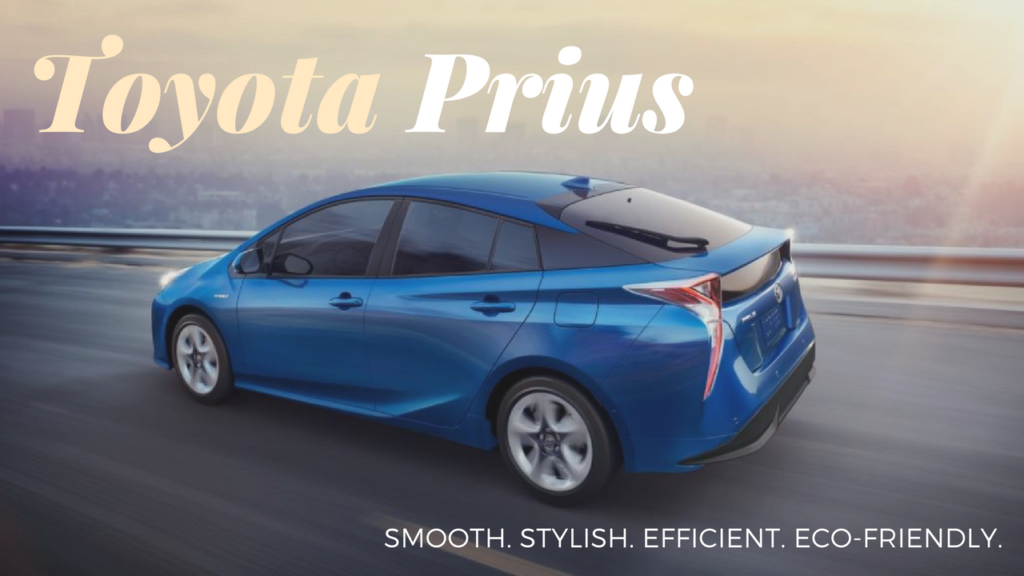 Awesome 2018 Toyota Prius