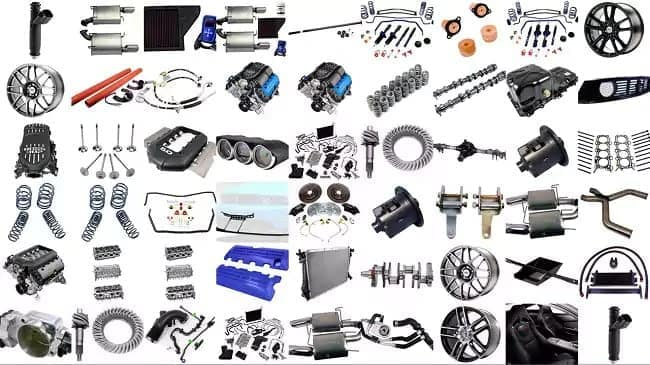 Aftermarket Car Parts >> Aftermarket Car Parts Charlotte Car Parts For Sale