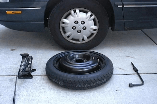 Change Tires in NC