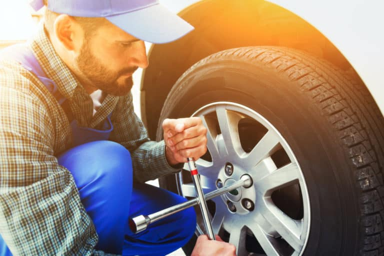 North Charlotte car maintenance