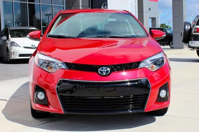NC Toyota