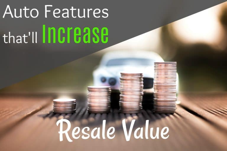 Increase your resale value