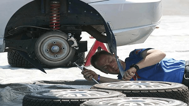 Car Service in NC
