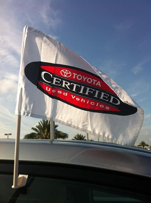 Shop used cars at Toyota of North Charlotte.
