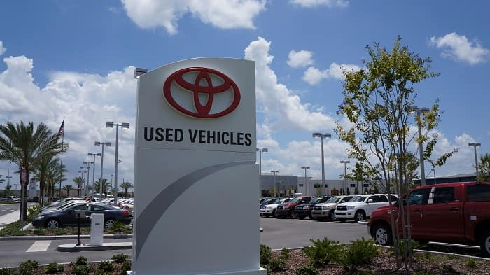 Check out our N Charlotte used car specials.
