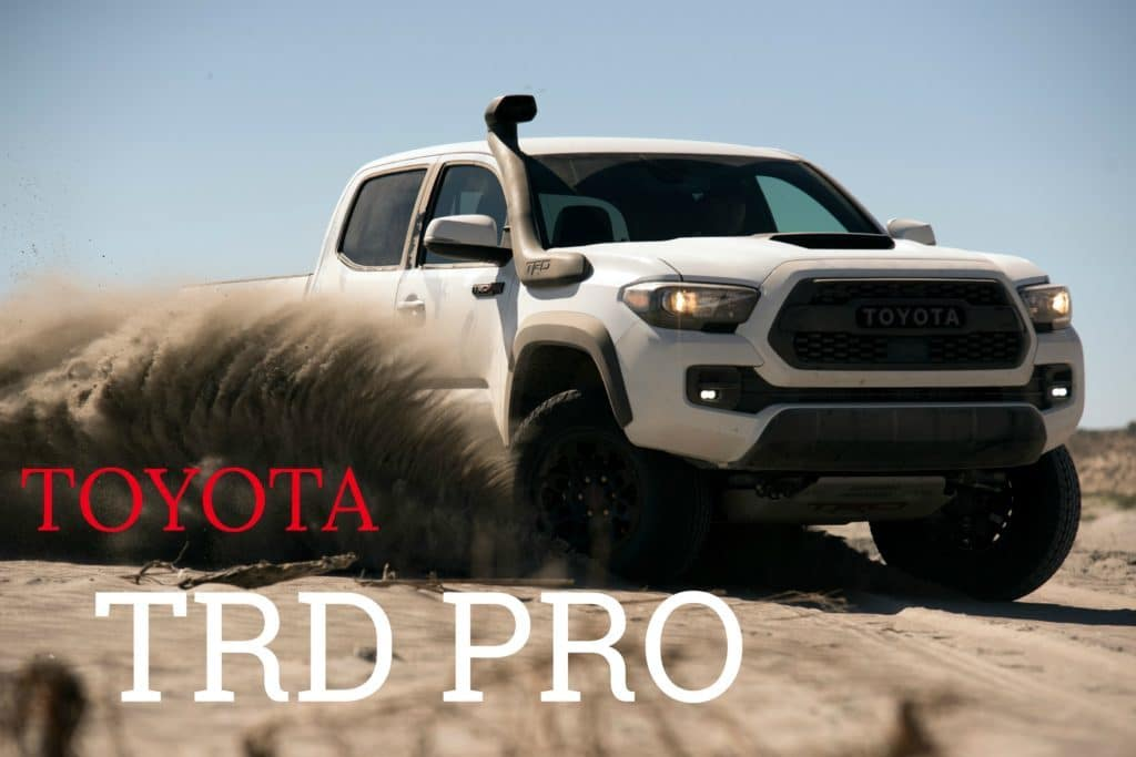 2019 Toyota deals