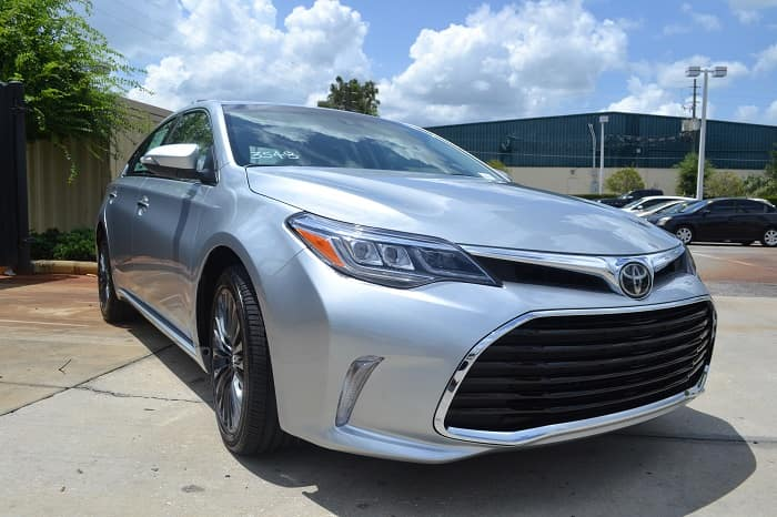 Lease your next vehicle from Toyota of North Charlotte.