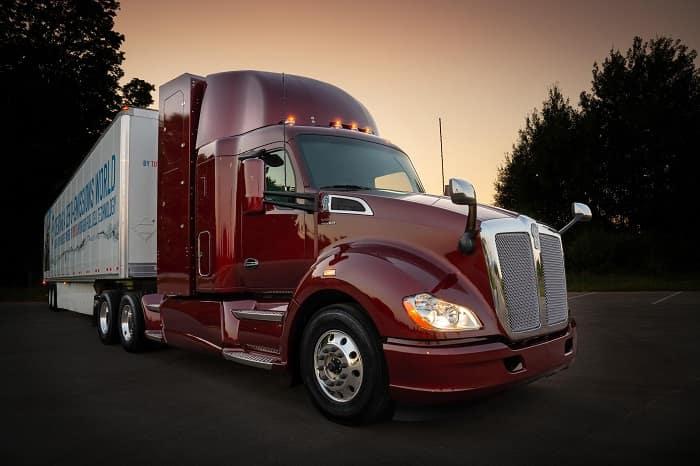 Toyota of North Charlotte heavy-duty trucks.