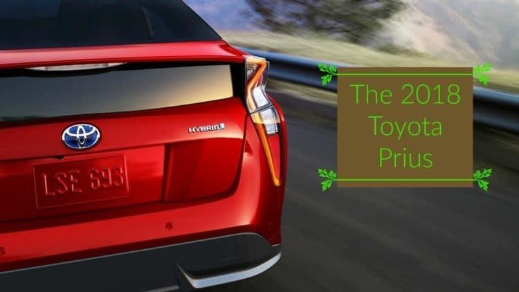 New Toyota hybrid