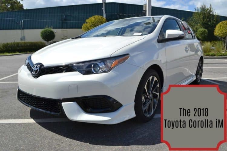 New Toyota in Orlando