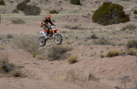 Santi Rides