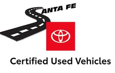 Santa Fe Certified Toyotas