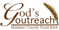 Madison County Food Bank