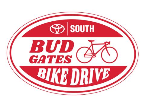 Bike Drive Logo