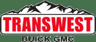Transwest Buick GMC logo