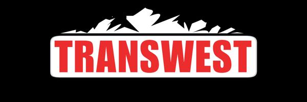 Transwest Ford Logo