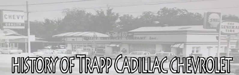 Trapp History Hero Image