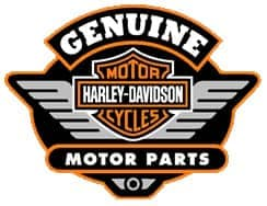 genuine Harley Davidson Motor Parts