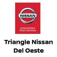 Triangle Nissan Del Oeste