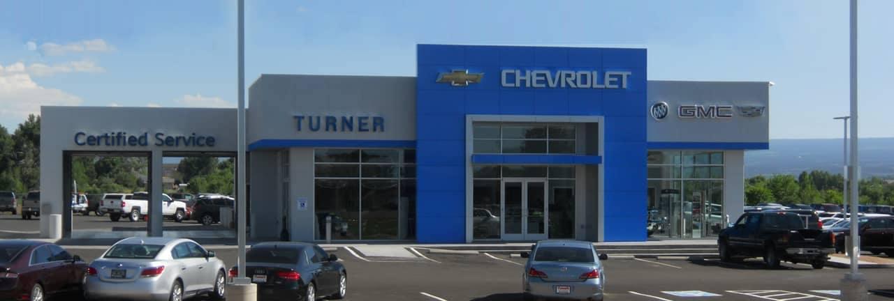 Turner Chevrolet DealershipTurner Chevrolet Dealership