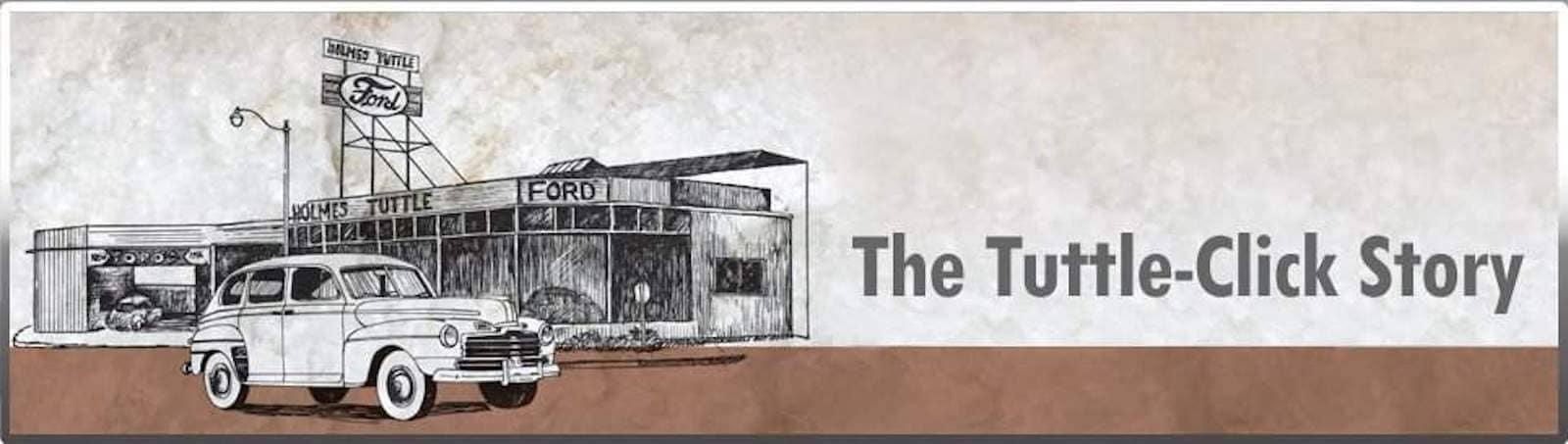 Tuttle Story Banner
