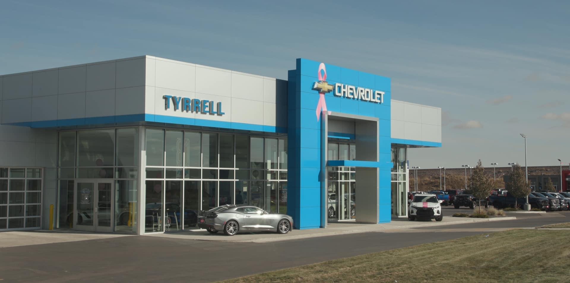 Tyrrell Chevy Desktop Slider 2