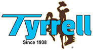 Tyrell Logo