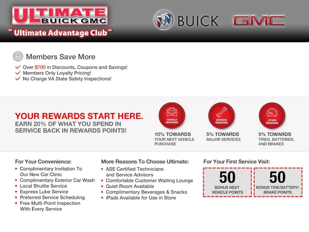 Ultimate Buick GMC