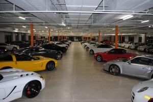 Used Luxury Cars Near Bartlett Il Ultimo Motors