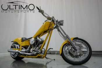 Pre-Owned 2006 American Ironhorse TEXAS CHOPPER