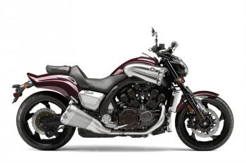 2015 Yamaha VMAX Motorcycle