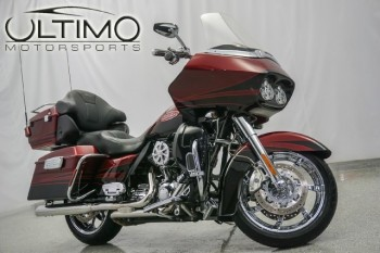 Pre-Owned 2011 Harley-Davidson CVO ROAD GLIDE ULTRA