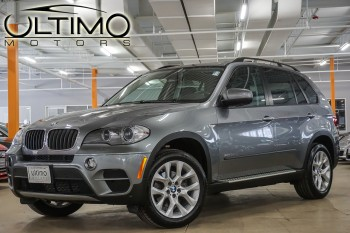 Pre-Owned 2012 BMW X5 35i Premium SUV
