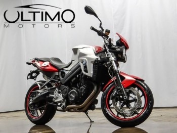 Pre-Owned 2012 BMW F800R