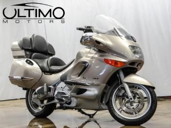Pre-Owned 2000 BMW K1200LTC Custom