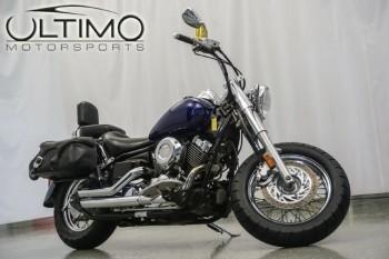 Pre-Owned 2007 Yamaha XVS650