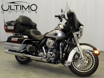 Pre-Owned 2010 Harley-Davidson