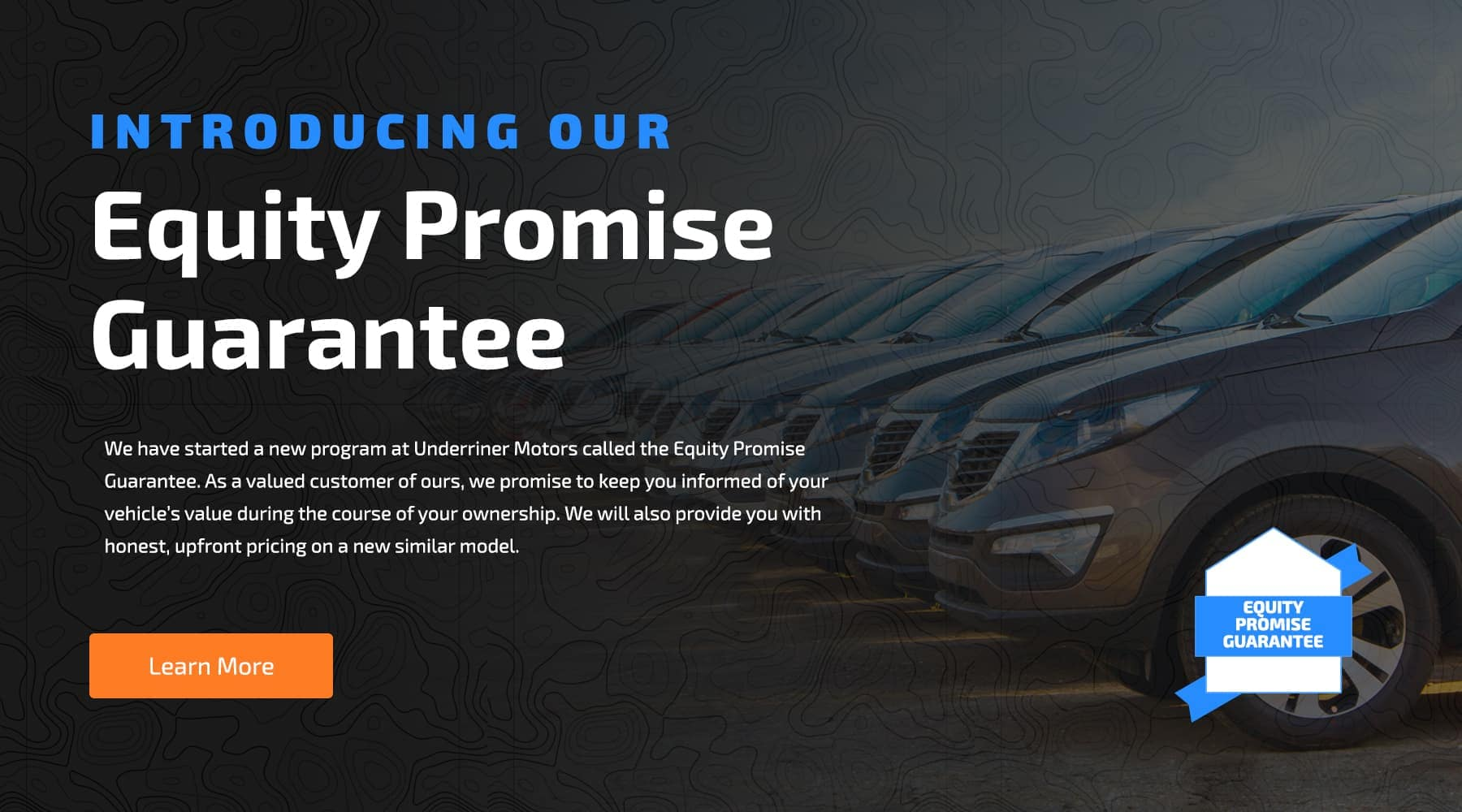 Equity Promise