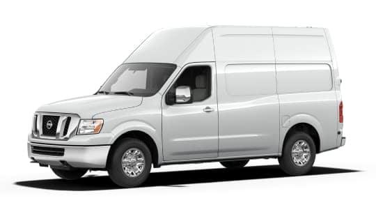 NV® Cargo
