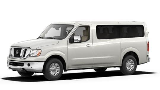 NV® Passenger Van